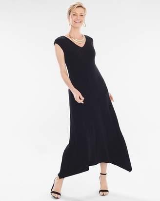 Travelers Classic V-Neck Dress