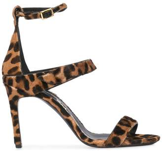 Oscar de la Renta Lex sandals