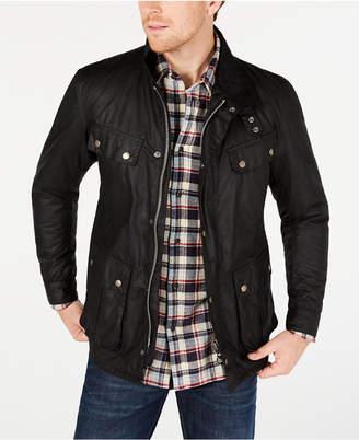 Barbour International Steve McQueen Men Duke Wax Jacket