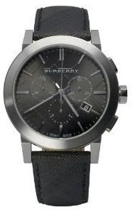 Burberry (バーバリー) - バーバリー BURBERRY BU9362 [海外輸入品] メンズ 腕時計 時計