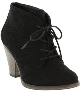 Mia Phillip Lace-Up Bootie