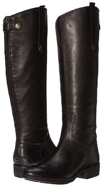 Sam Edelman - Penny Women's Zip Boots