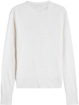 Base Linen Pullover