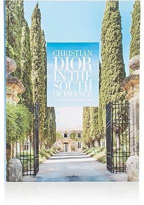 Christian Dior In The South Of France: The Château De La Colle Noire