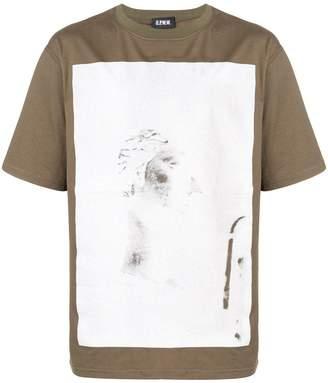 Upww Bowery Underground T-shirt