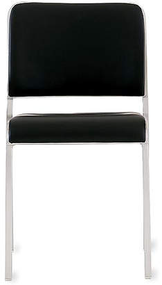 Design Within Reach 20-06 Stacking Chair Upholstered