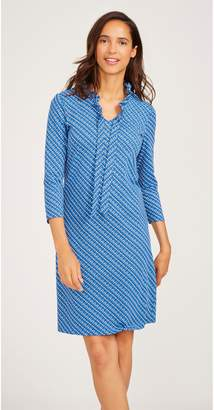 J.Mclaughlin Jaclyn Dress in Rivetta