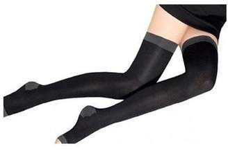 Beautyko Woman's Overnight Slim Therapy Long Compression Socks Leggings Tights