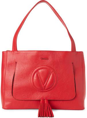 549b7b1c77a3 ... Mario Valentino Valentino By Goji Berry Ollie Leather Shoulder Bag