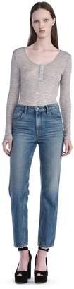 Cult Straight Leg Jean