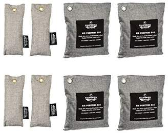 8-Pack Activated Charcoal Bags