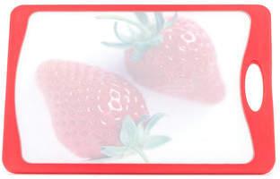 Deco Strawberry Cutting Board