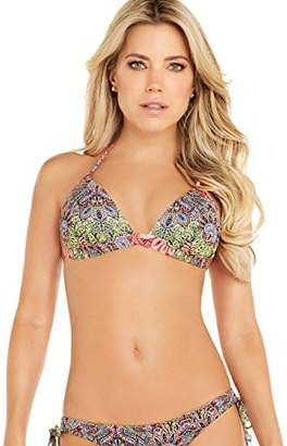 951a6e1680257 Sylvie Flirty Swimwear Women s Berendina Bikini Top