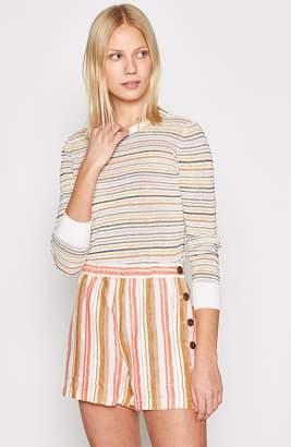 Joie Ade Linen Sweater