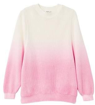 MANGO OmbrA cotton sweater