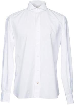 Mazzarelli Shirts