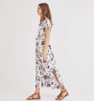 Promod ELEONOR long dress