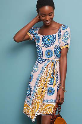 Maeve Resort Wrap Dress