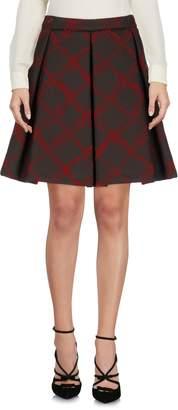 Mariagrazia Panizzi Knee length skirts
