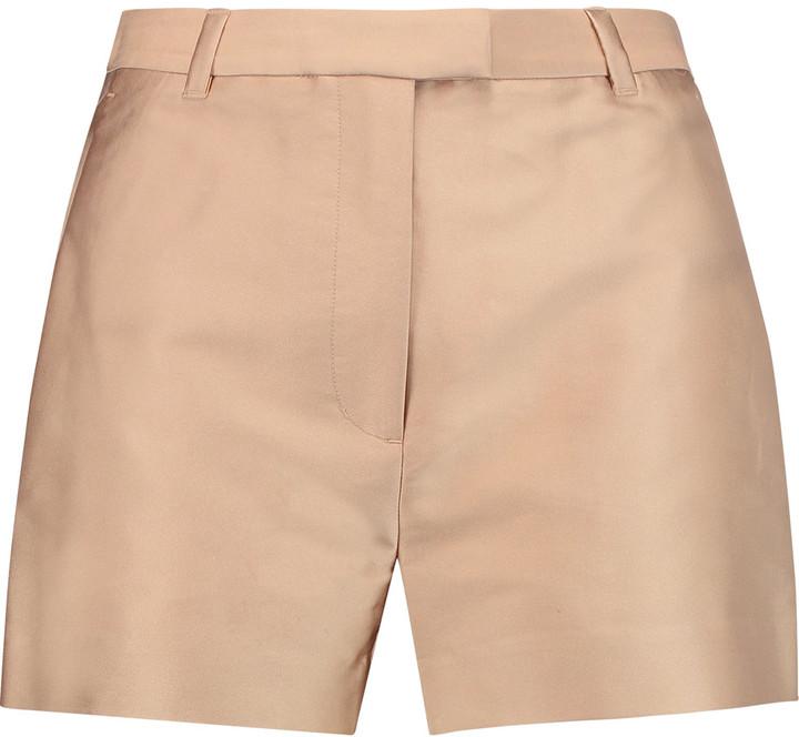 3.1 Phillip Lim3.1 Phillip Lim Satin shorts