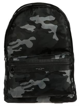 Michael Kors Camouflage Backpack