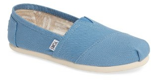 Women's Toms Alpargata Slip-On $47.95 thestylecure.com