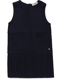 Armani Junior Blue Dress
