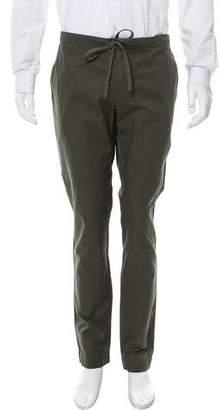 Tomas Maier Flat Front Drawstring Pants w/ Tags