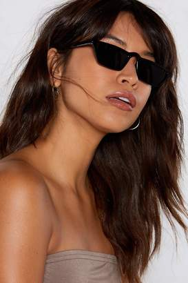 Nasty Gal Back to Reality Shades