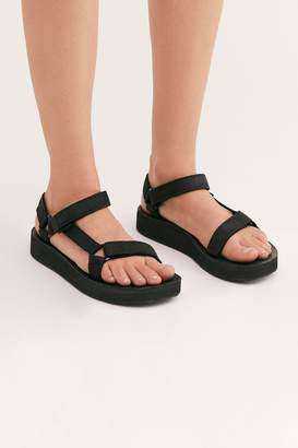 9b578ff948ba13 Teva Platform Sandals For Women - ShopStyle Canada