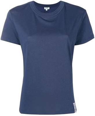 Kenzo plain T-shirt