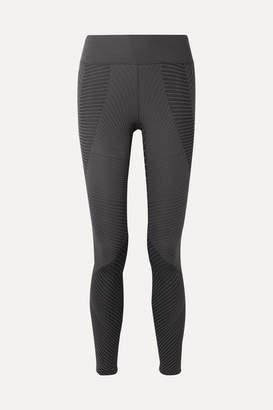 Nike Epic Lux Dri-fit Leggings - Dark gray