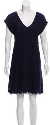 Derek Lam Lace Mini Dress w/ Tags