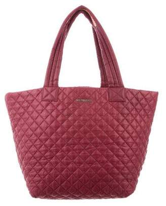 MZ Wallace Quilted Metro Tote