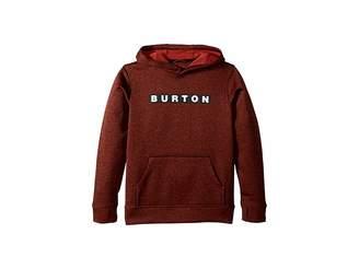 Burton Oak Pullover Hoodie (Little Kids/Big Kids)