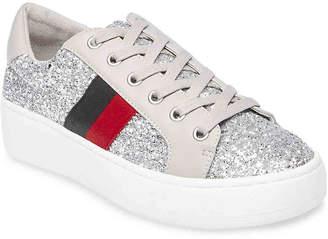 Steve Madden Belle-G Platform Sneaker - Women's
