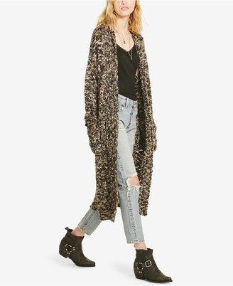 Denim & Supply Ralph Lauren Shawl-Collar Long Cardigan $198 thestylecure.com