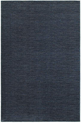 "Richmond Oriental Weavers Casual Navy/Grey 1'10"" x 3' Area Rug"
