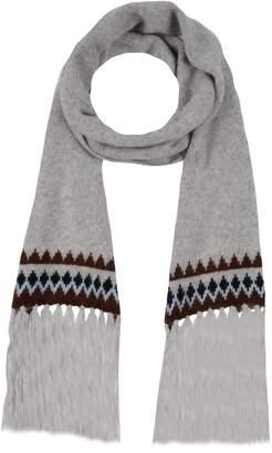 Ami Alexandre Mattiussi Oblong scarves - Item 46524365FD