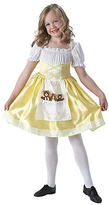 Rubie's Costume Co Goldilocks Toddler