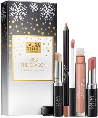 Laura Geller Kiss the Season 4-Piece Collection
