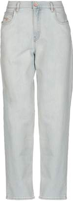 Diesel Denim pants - Item 42708998AS