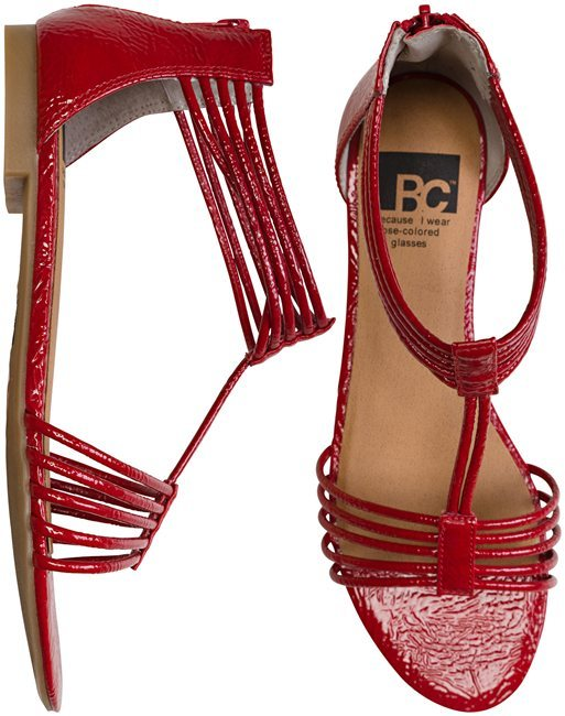 BC Footwear Bc Sway Sandal