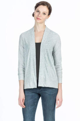 Lilla P Long Open Cardigan