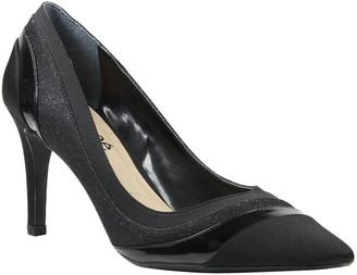 J. Renee Pointy Toe High Heel Pumps - Zarita