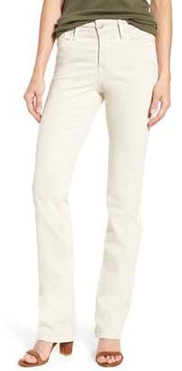 NYDJ Marilyn Stretch Straight Jeans