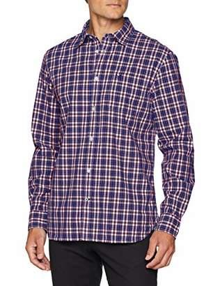 Crew Clothing Men's Westleigh Classic Check Shirt Casual,Medium