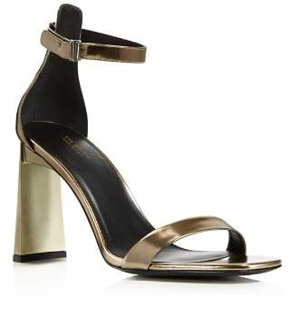 Via Spiga Women's Faxon Ankle Strap High-Heel Sandals