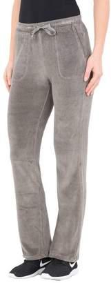 Deha VELOUR STRAIGHT PANTS Casual trouser