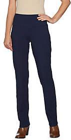 Women with Control Regular Tummy Control SlimLeg Pant